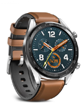 Picture of Huawei Watch GT 2 Brown