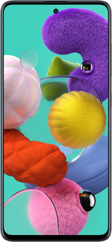 Picture of Samsung Galaxy M51 - 128GB