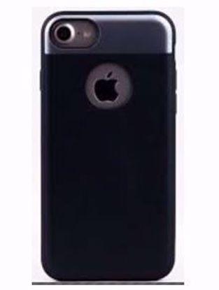 صورة Fshang iPhone X soft Case