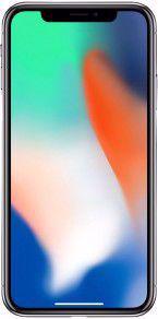 صورة iPhone X 256GB Silver