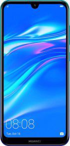 Picture of Huawei Y7 Prime 2019