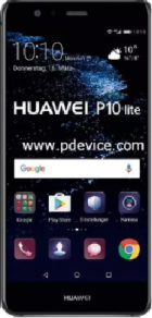 Picture of Huawei P10 Lite