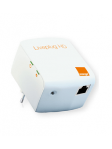 Picture of Liveplug HD
