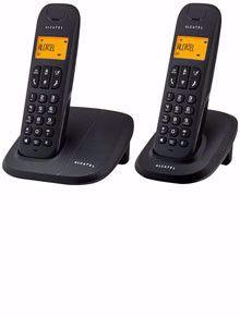 Picture of Alcatel Delta 180 Duo
