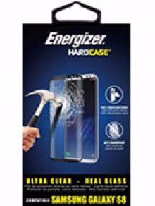 صورة ENERGIZER SCREEN GLASS AMSUNG S8 BLACK