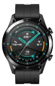 Picture of Huawei Watch GT 2 Black